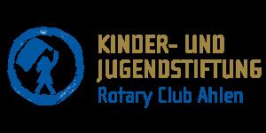 Kinder- und Jugendstiftung des Rotary Clubs Ahlen