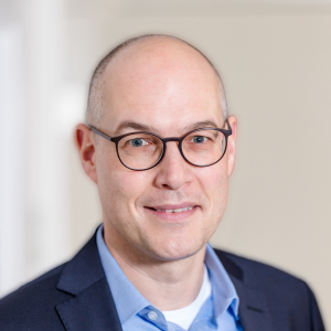 Kinder- und Jugenstiftung Ahlen Christian Becker