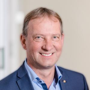 Kinder- und Jugenstiftung Ahlen Olaf Rittmeier